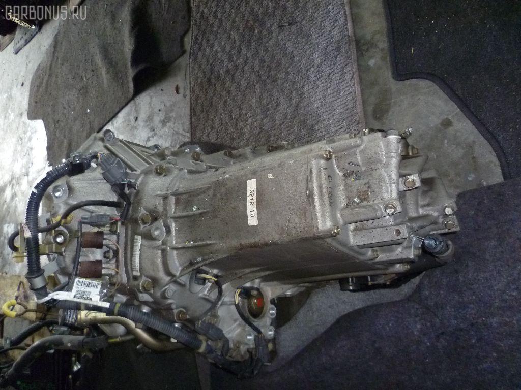 КПП автоматическая HONDA SABER UA2 G25A. Фото 4