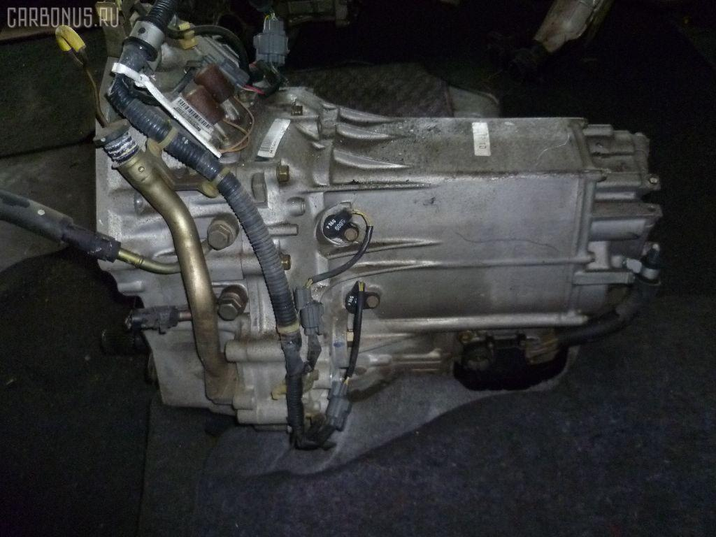 КПП автоматическая HONDA SABER UA2 G25A. Фото 5