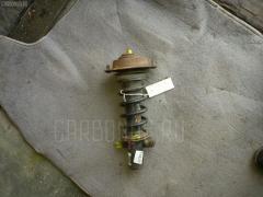 Стойка амортизатора Subaru Sambar TV2 EN07 Фото 6