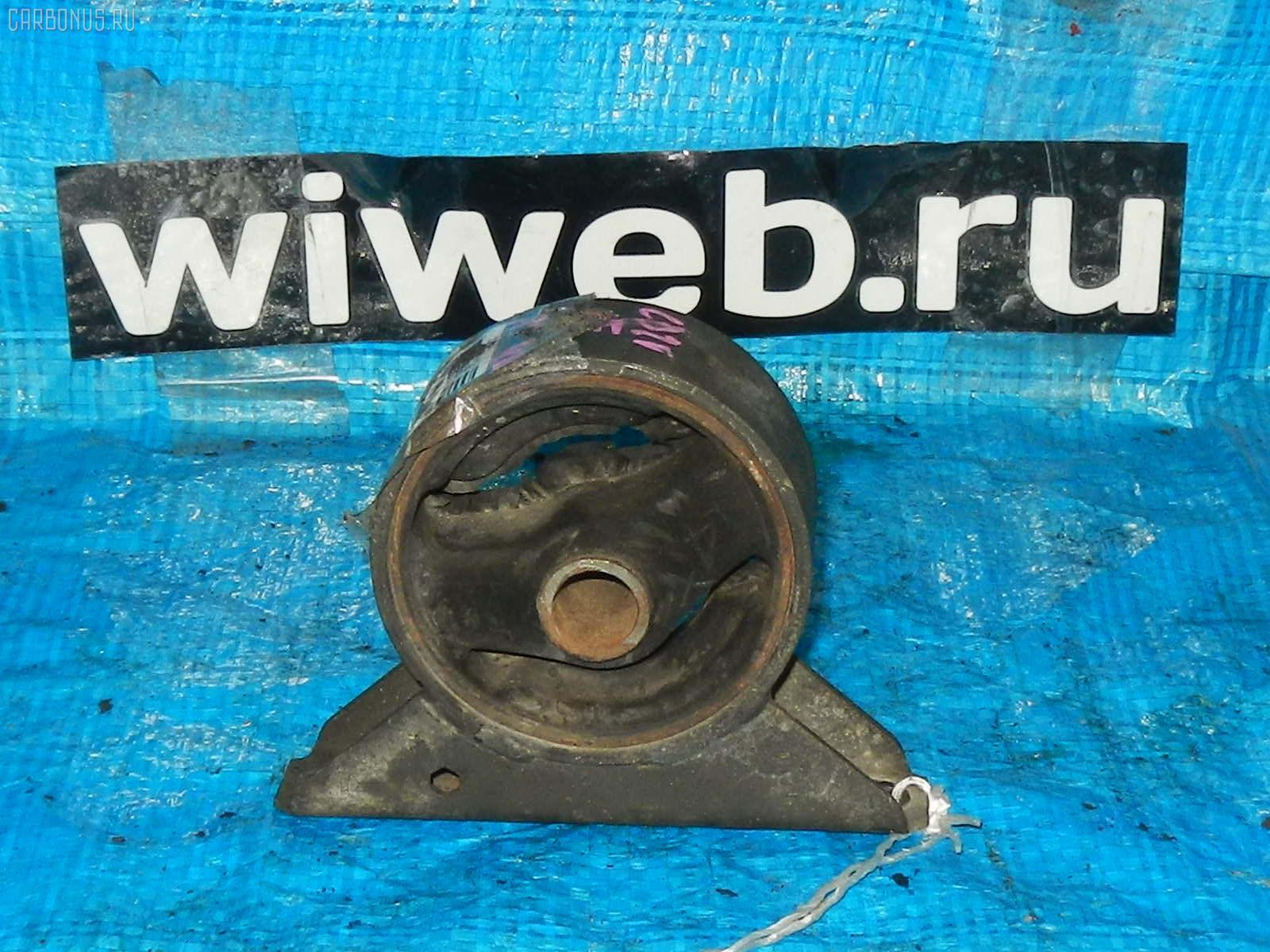 Подушка двигателя MITSUBISHI LIBERO CD2V 4G15 Фото 1