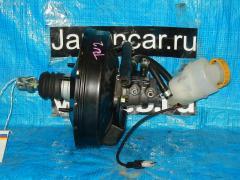 Главный тормозной цилиндр SUBARU SAMBAR TV2 EN07 Фото 4