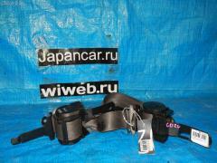 Ремень безопасности MITSUBISHI LIBERO CD2V 4G15 Фото 2