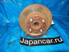 Ступица Subaru Sambar TV2 EN07 Фото 4