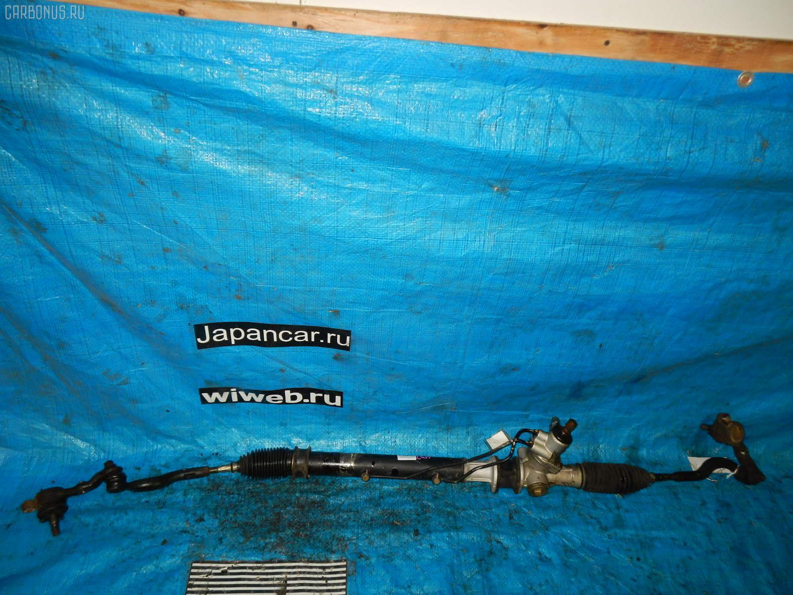 Рулевая рейка TOYOTA BREVIS JCG15 1JZ-FSE Фото 1