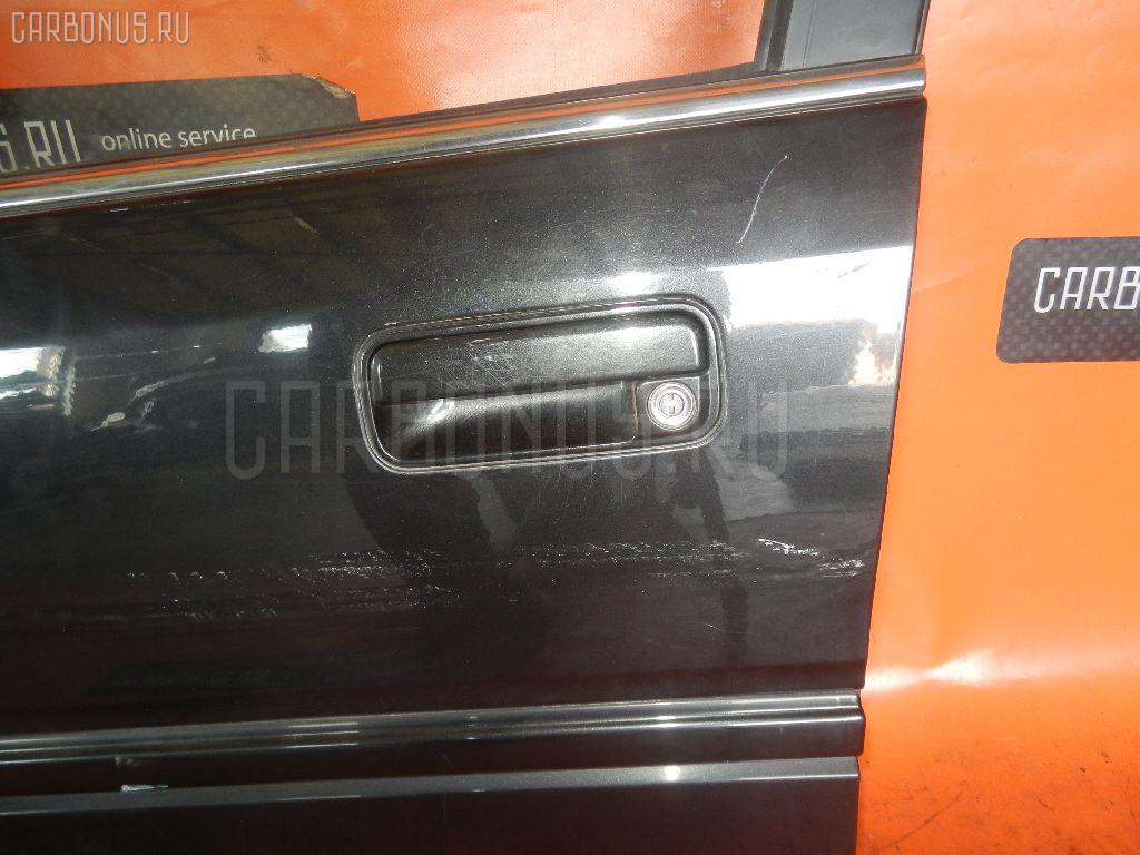 Дверь боковая HONDA ACCORD CB3 Фото 3