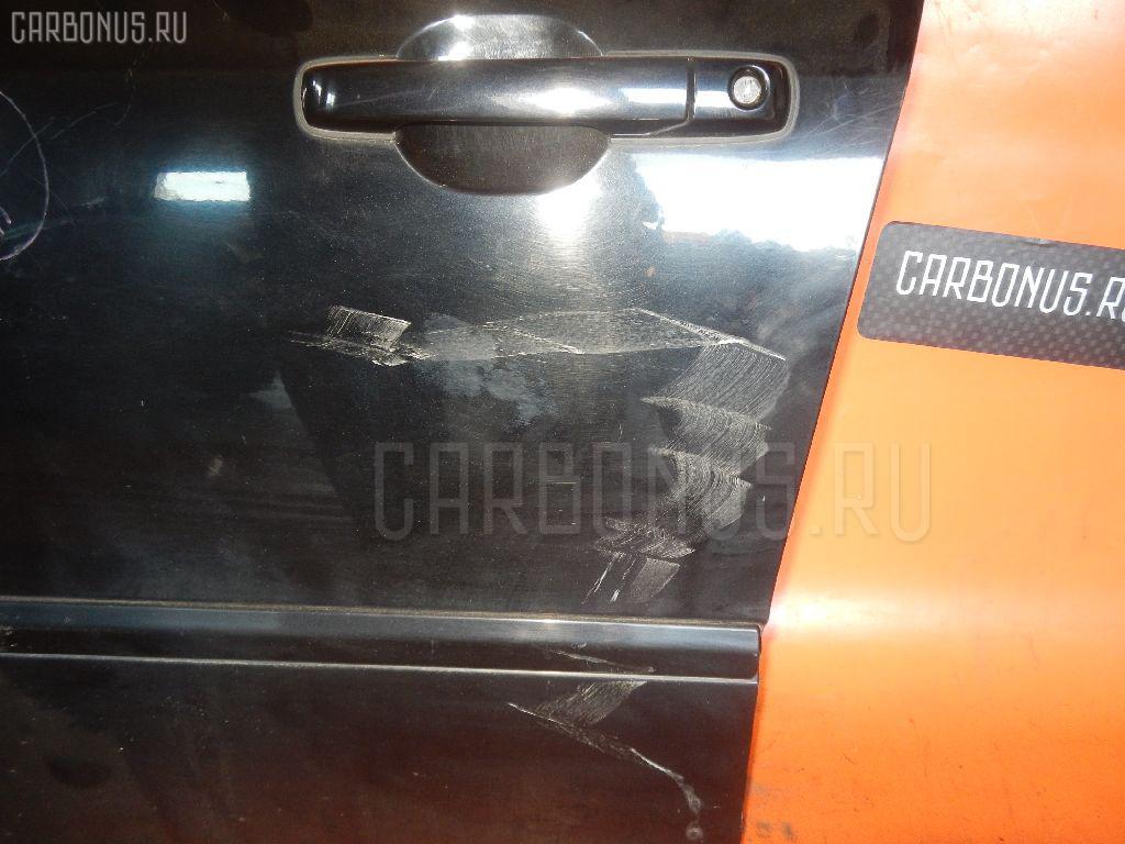 Дверь боковая ISUZU ASKA CJ2 Фото 2