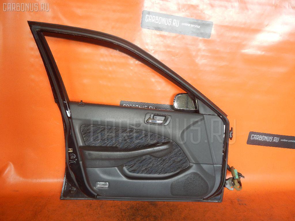 Дверь боковая ISUZU ASKA CJ2 Фото 4