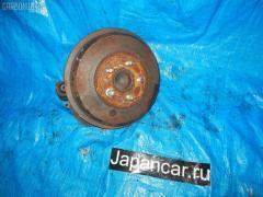 Ступица Subaru Impreza GH5 Фото 3