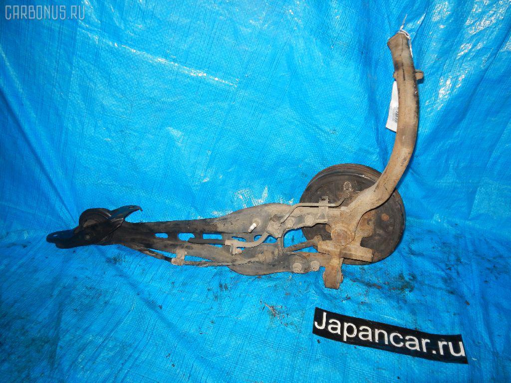 Ступица Honda Accord CB3 F20A Фото 1