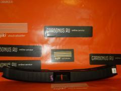 Обшивка багажника SUBARU IMPREZA GH5 Фото 2