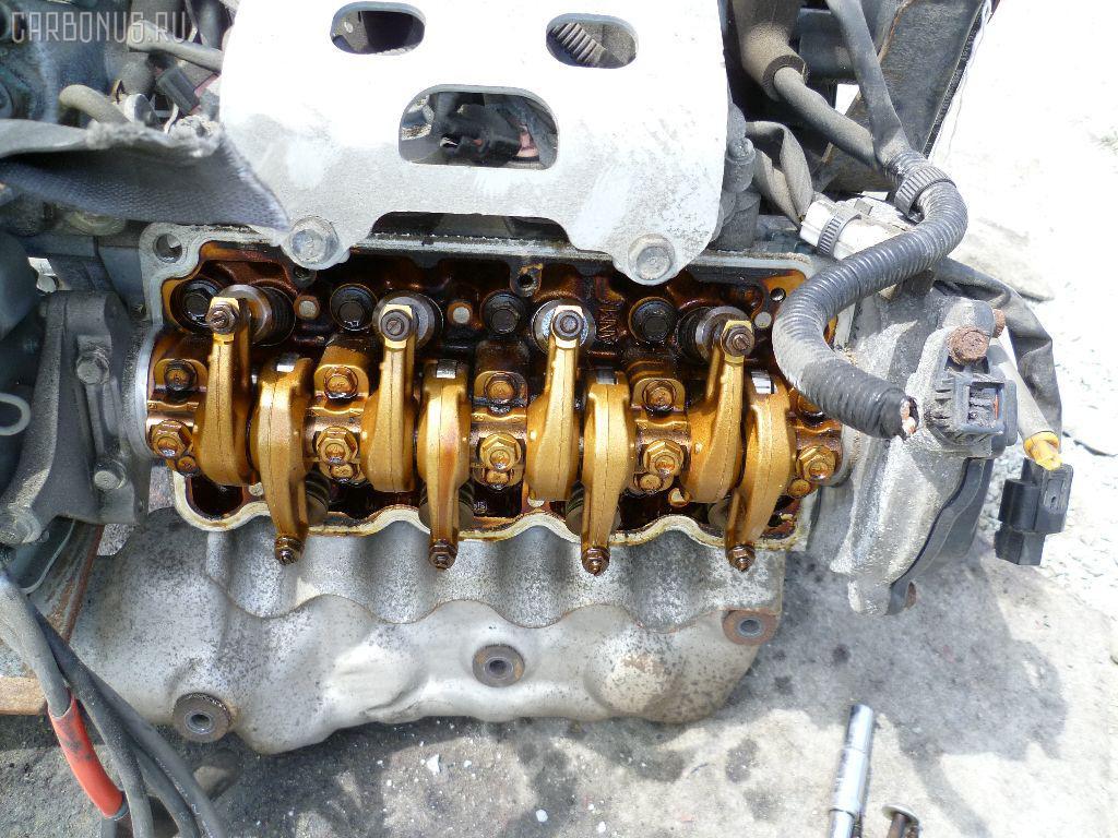 Двигатель SUBARU SAMBAR TV2 EN07. Фото 1