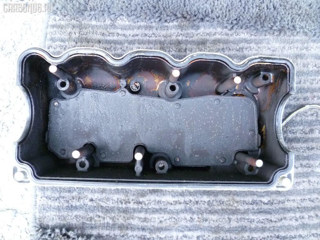 Двигатель SUBARU SAMBAR TV2 EN07. Фото 3