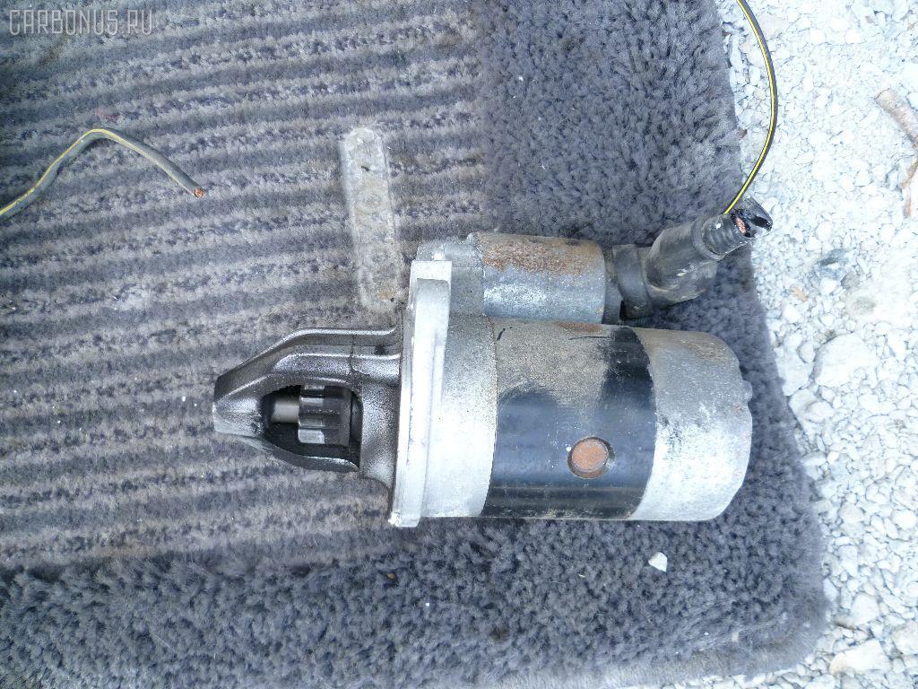 Двигатель SUBARU SAMBAR TV2 EN07. Фото 4