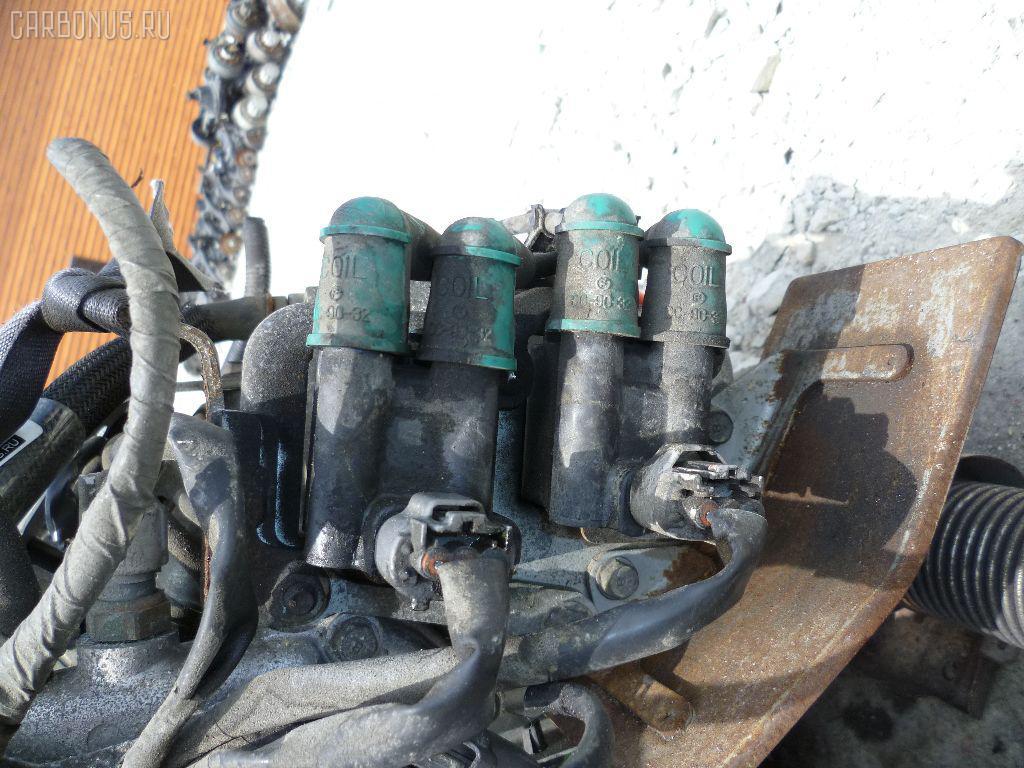 Двигатель SUBARU SAMBAR TV2 EN07. Фото 8