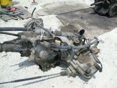 КПП механическая Subaru Sambar TV2 EN07 Фото 6