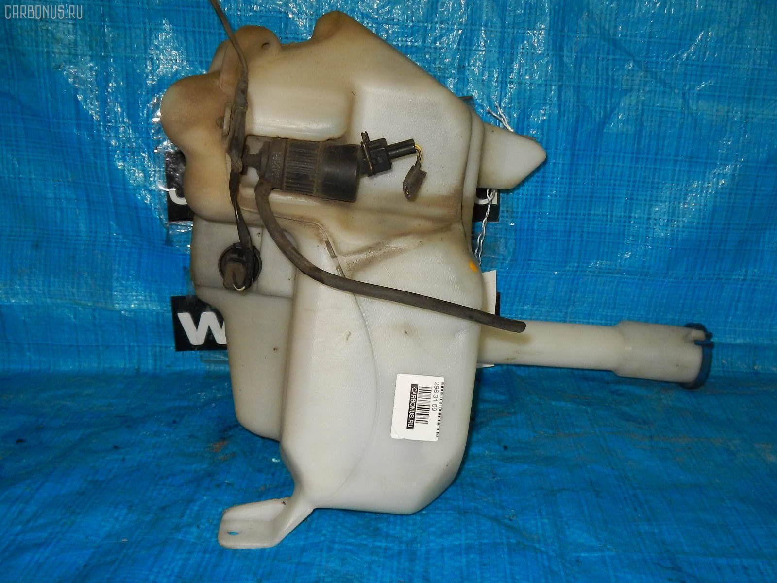 Бачок омывателя JAGUAR S-TYPE J01JC Фото 1