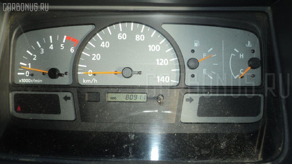 Глушитель ISUZU ELF P6F23 TD27 Фото 3