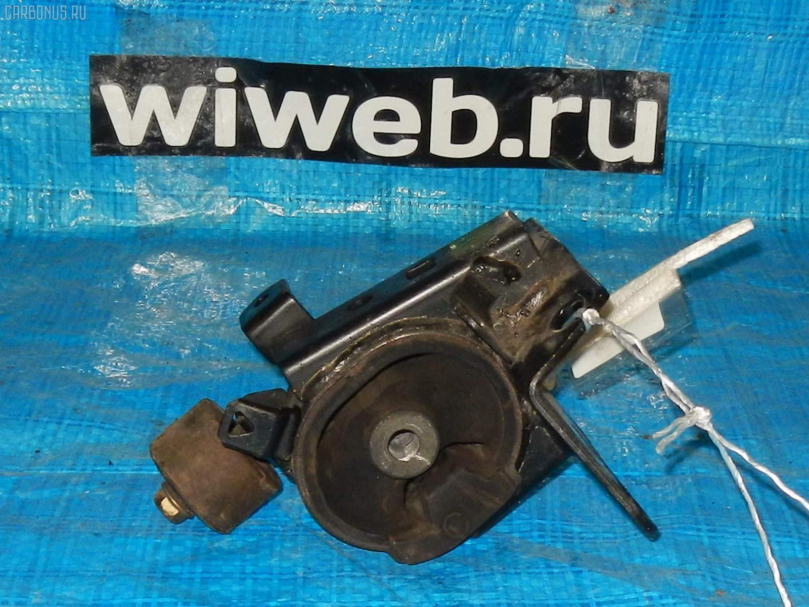 Подушка двигателя TOYOTA COROLLA NZE124 1NZ-FE Фото 1