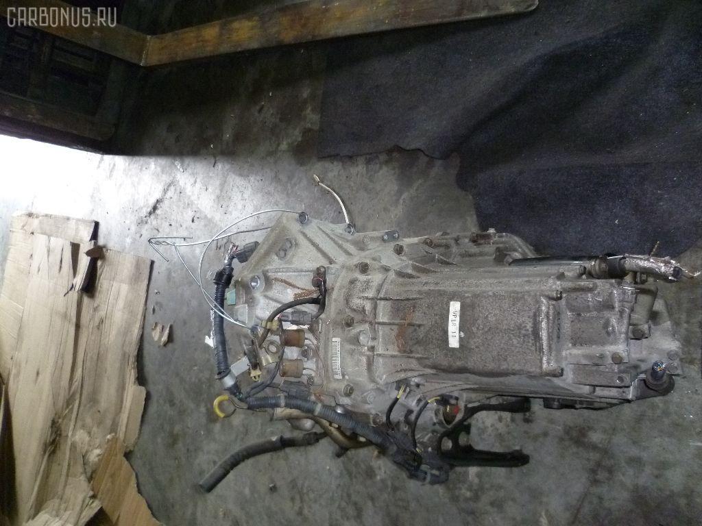КПП автоматическая HONDA SABER UA2 G25A. Фото 11