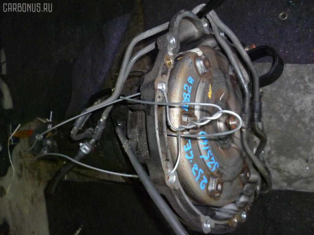 КПП автоматическая TOYOTA CROWN MAJESTA JZS149 2JZ-GE. Фото 1
