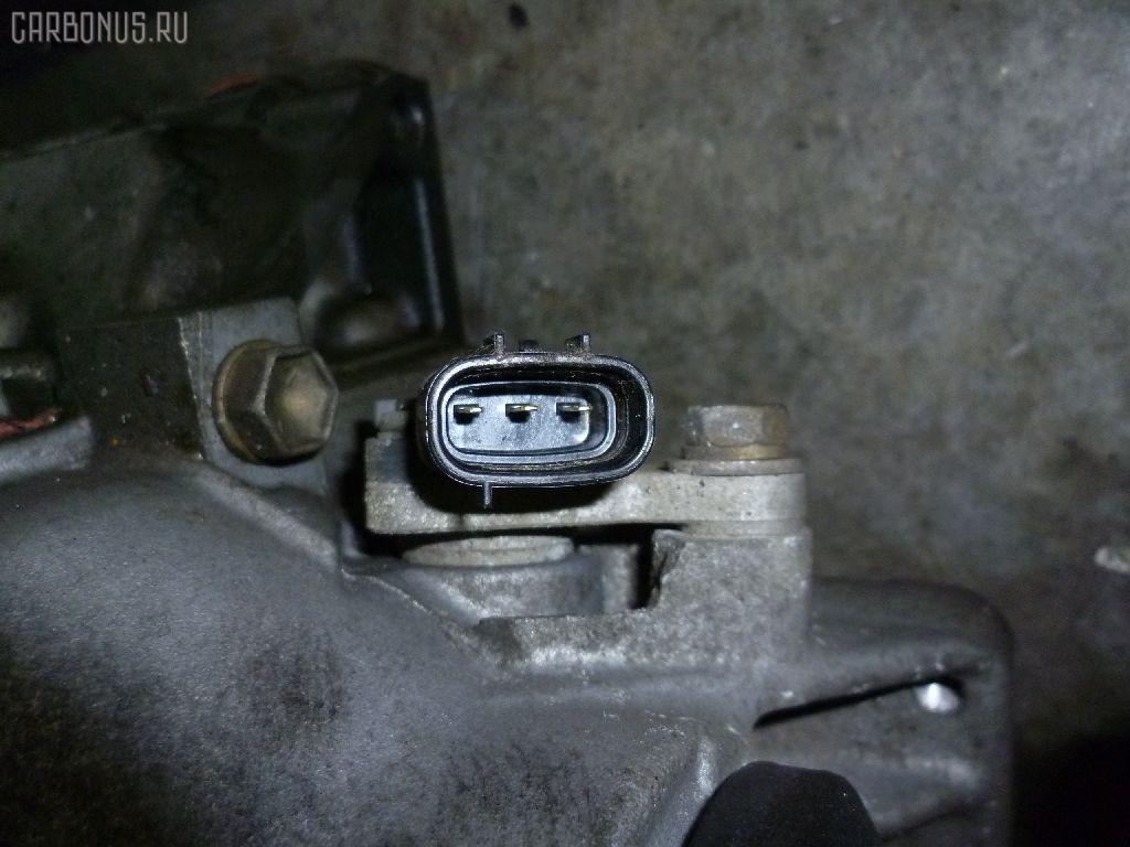 КПП автоматическая TOYOTA CROWN MAJESTA JZS149 2JZ-GE. Фото 9