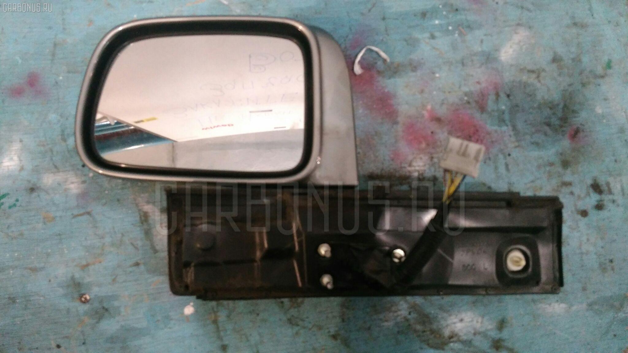 Зеркало двери боковой HONDA MOBILIO GB1. Фото 11