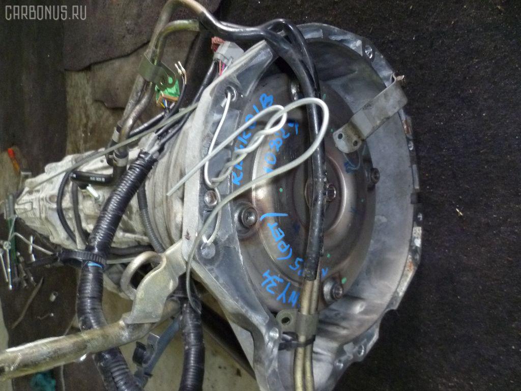 КПП автоматическая NISSAN CEDRIC ENY34 RB25DET. Фото 1