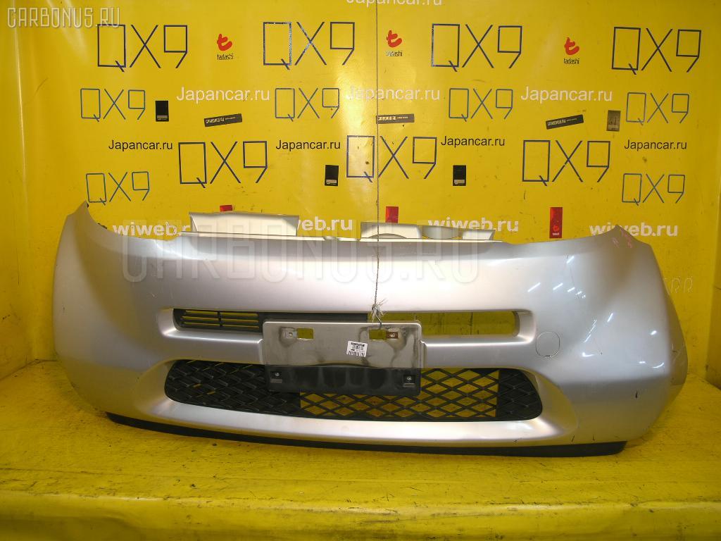 Бампер Honda Life JB6 Фото 1