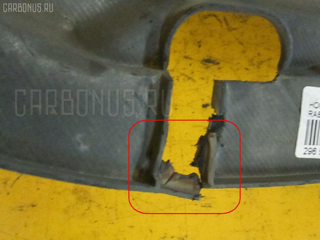 Подкрылок HONDA ODYSSEY RA8 J30A. Фото 2