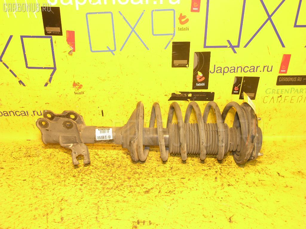 Стойка амортизатора NISSAN RASHEEN RFNB14 GA15DE Фото 1