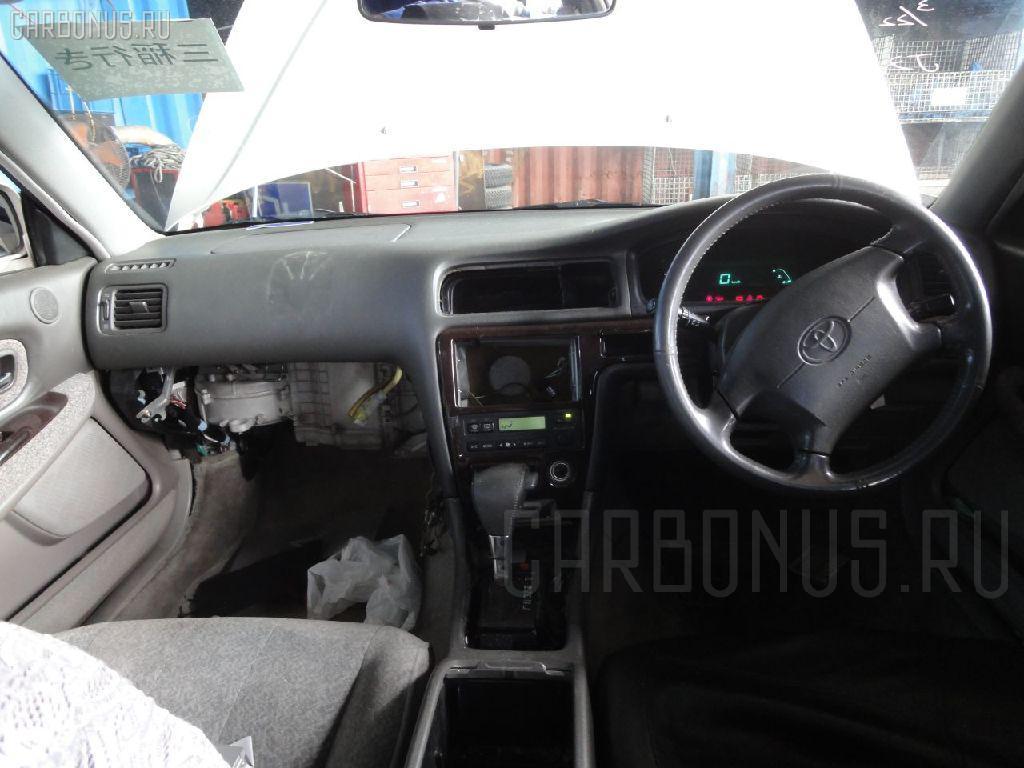 Шланг тормозной TOYOTA MARK II JZX100 Фото 7