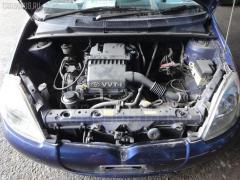 Крепление капота Toyota Vitz SCP10 Фото 5