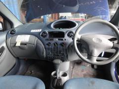 Крепление капота Toyota Vitz SCP10 Фото 7