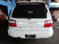 Крепление капота Subaru Forester SF5 Фото 3