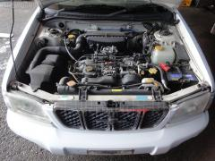 Крепление капота Subaru Forester SF5 Фото 5
