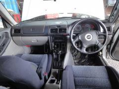 Крепление капота Subaru Forester SF5 Фото 7