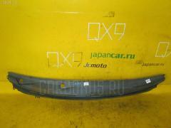 Решетка под лобовое стекло Mitsubishi Colt Z25A Фото 1