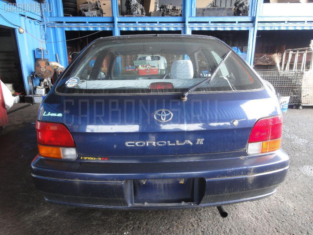 Тросик капота TOYOTA COROLLA II EL51 Фото 3