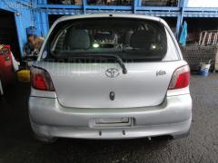 Шланг тормозной Toyota Vitz SCP10 Фото 3