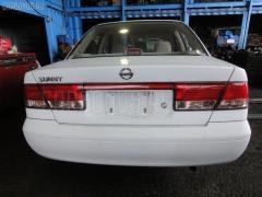 Радиатор кондиционера Nissan Sunny FB15 QG15DE Фото 5