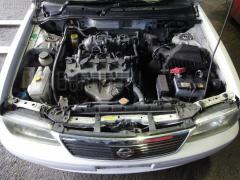Радиатор кондиционера Nissan Sunny FB15 QG15DE Фото 7