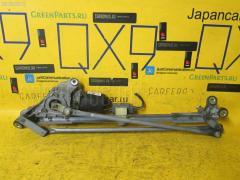 Мотор привода дворников Honda Civic ferio EG8 Фото 2