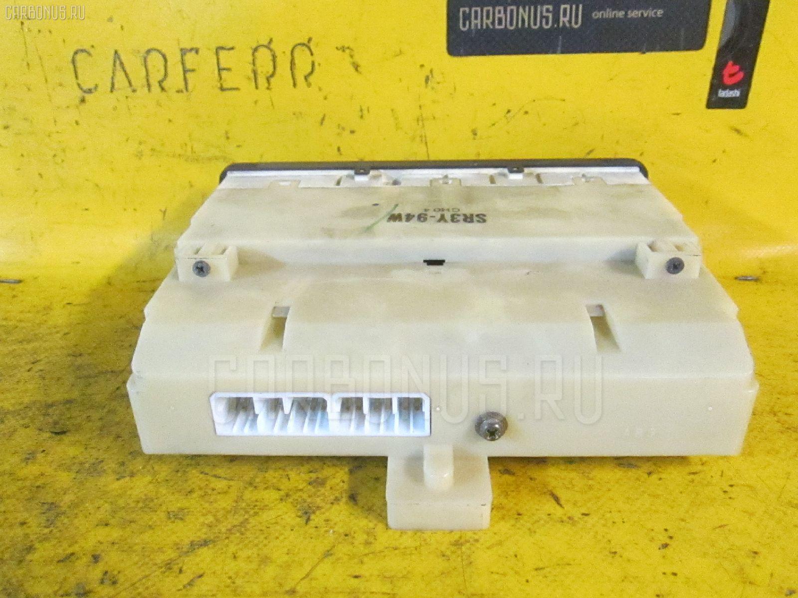 Блок управления климатконтроля HONDA CIVIC FERIO EG8 D15B Фото 1