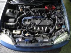 Блок управления климатконтроля Honda Civic ferio EG8 D15B Фото 6