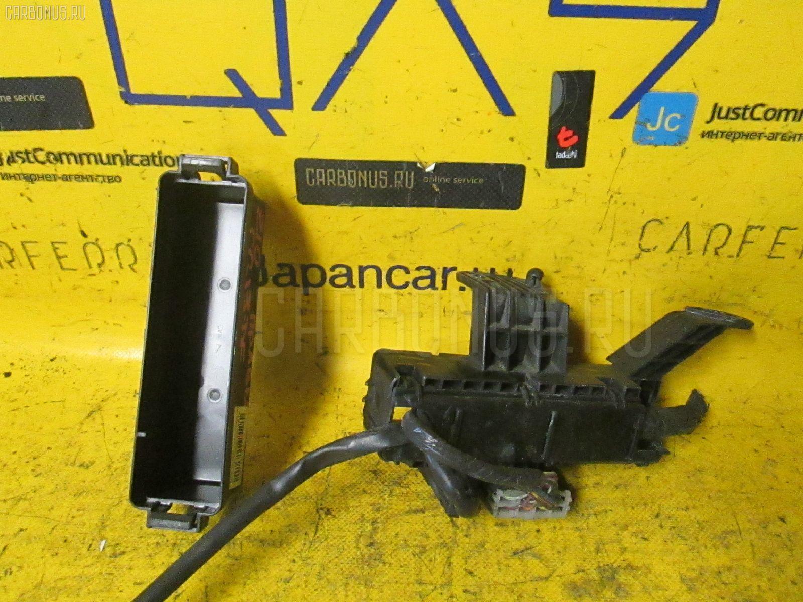 Блок предохранителей NISSAN CUBE Z10 CG13DE. Фото 7