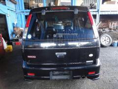 Блок управления климатконтроля Nissan Cube Z10 CG13DE Фото 4