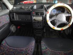 Блок управления климатконтроля Nissan Cube Z10 CG13DE Фото 8