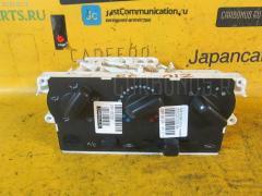 Блок управления климатконтроля Nissan Cube Z10 CG13DE Фото 2