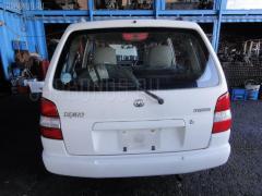 Дверь боковая Mazda Demio DW5W Фото 4