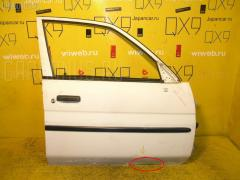 Дверь боковая Mazda Demio DW5W Фото 1
